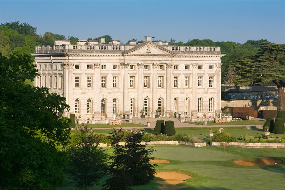 Our 10 Favourite Wedding Locations in Herts