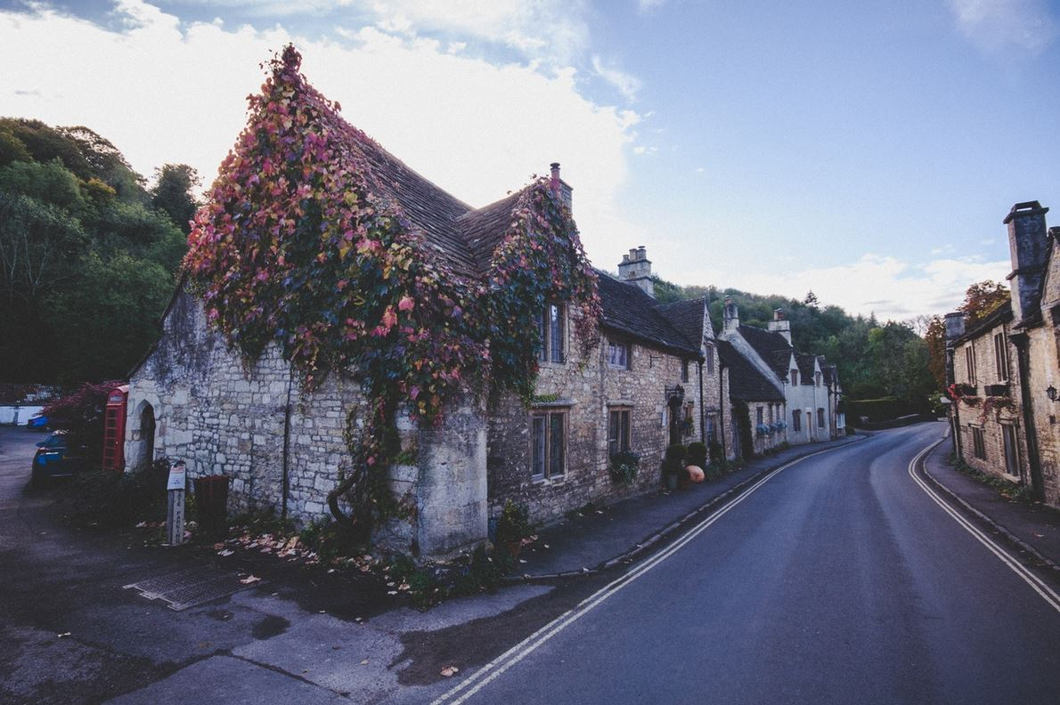 The Four Best Villages in Hertfordshire Within A 40-Minute Commute of London